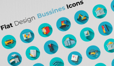 Bussines icons