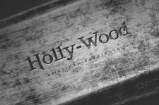 Лого Holly-Wood