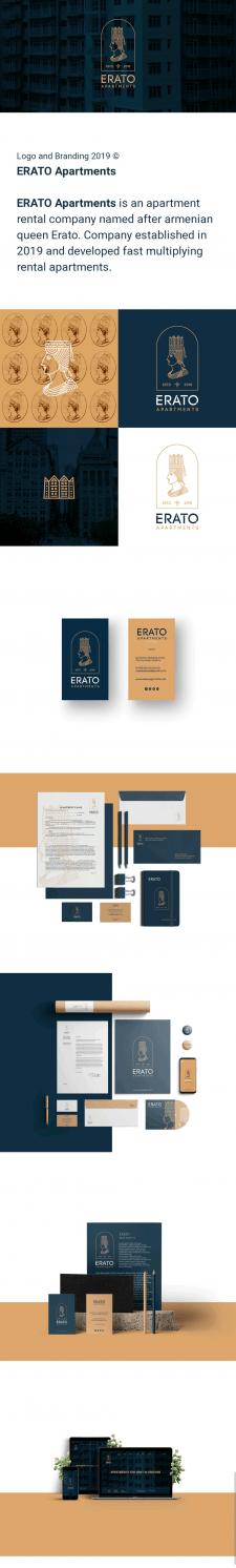 Создание брендинга и разработка логотипа