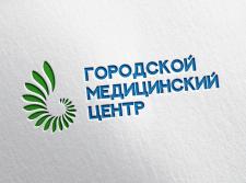 Лого Городской Медицинский Центр