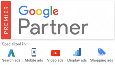 Топовый партнёр Google