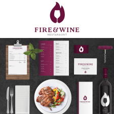 Ресторан Fire&Wine