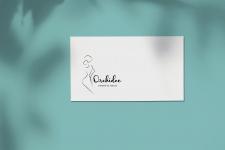 logo orchidee