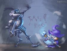Иллюстрация для блога