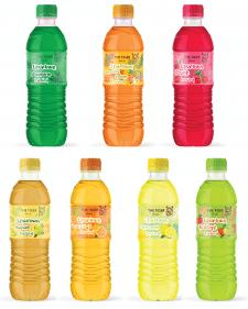 label lemonad