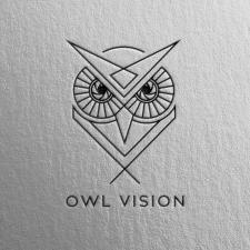 Логотип для Owl vision