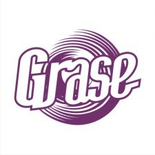 Логотип Grase