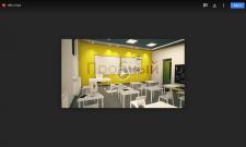 Виртуалный тур (видео) из файлов проекта 3Ds Max