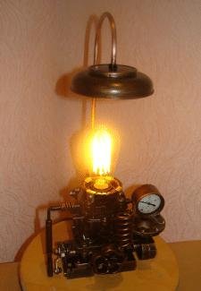 """Светильник """"ИКТ-12"""""""