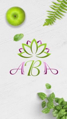 Логотип для  диетолога
