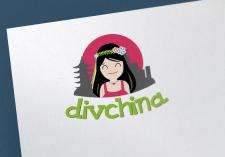 логотип для блогера