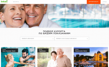 Balneo.Travel | Медицинский туризм
