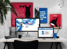 Shiffon One Product Shop Landing Page