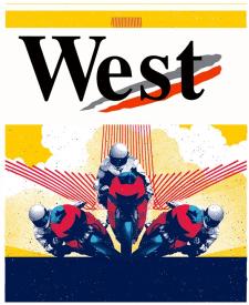 WEST ONLINE GAME - браузерные игры.