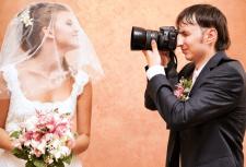Как выбрать фотографа на свадьбу - 5 советов
