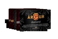 Дисконт карты Argus