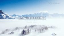 Desktop | Main | Svityashchuk
