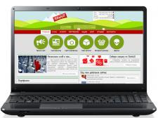 Сайт компании Sitehill