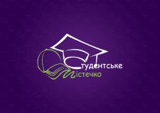 """логотип """"Студентського містечка"""""""