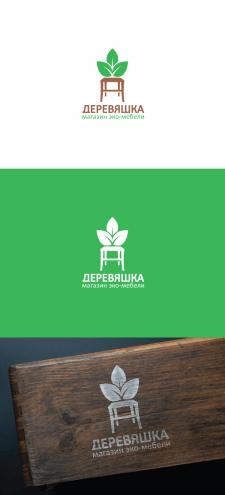 ДЕРЕВЯШКА (эко мебель)