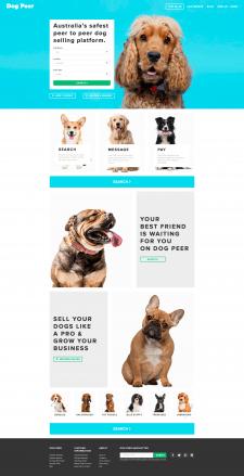 Design for Dog Peer