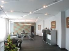 интерьер кабинета руководителя фирмы