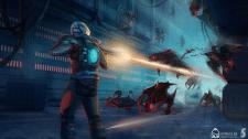 Промо-арт (Science fiction)