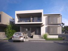 Архитектурная визуализация частного дома на Филипп