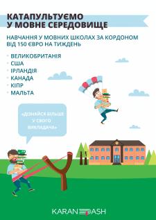 Дизайн постера для печати