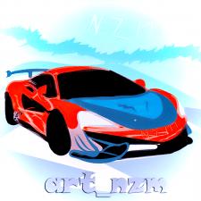 My illustration