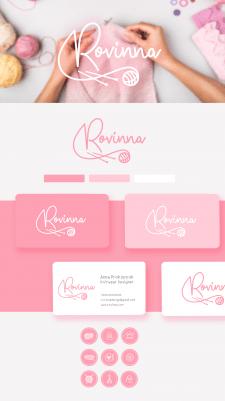 Rovinna Logo