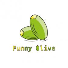 Весёлые оливки)