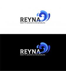 Разработка логотипа для REYNA