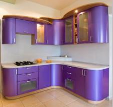 Сказка о кухонном гарнитуре