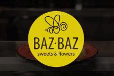 Рекламный ролик для кондитерской BAZ-BAZ