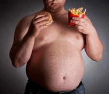 Почему после срывов в питании мы полнеем?