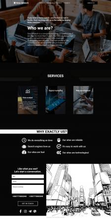 Sixty infotech