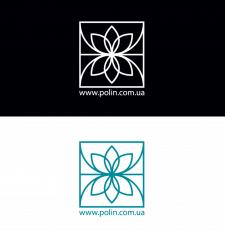 Логотип для флориста в Украине