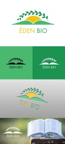 Логотип эко-организации