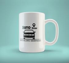 Логотип для автомойки.Участие в конкурсе