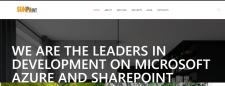 Сайт визитка портал по управлению бежетом