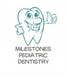 Logo Pediatric dentistry