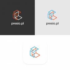 Логотип для Precio.pl №2