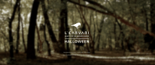 Видеоролик для Halloween & l`carvari