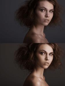 Beauty-ретушь