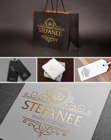 лого Stefanee