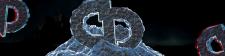 Визуализация логотипа и разработка дизайна баннера