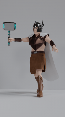thor model