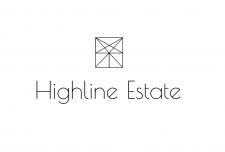 Минималистичный логотип