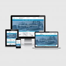 Создание сайта - по производству металлических про